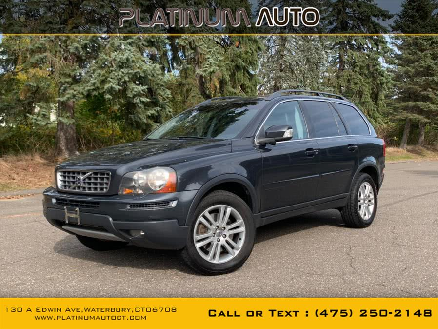 Used 2009 Volvo XC90 in Waterbury, Connecticut | Platinum Auto Care. Waterbury, Connecticut