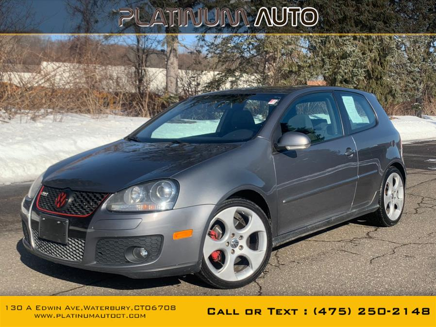 Used 2009 Volkswagen GTI in Waterbury, Connecticut | Platinum Auto Care. Waterbury, Connecticut