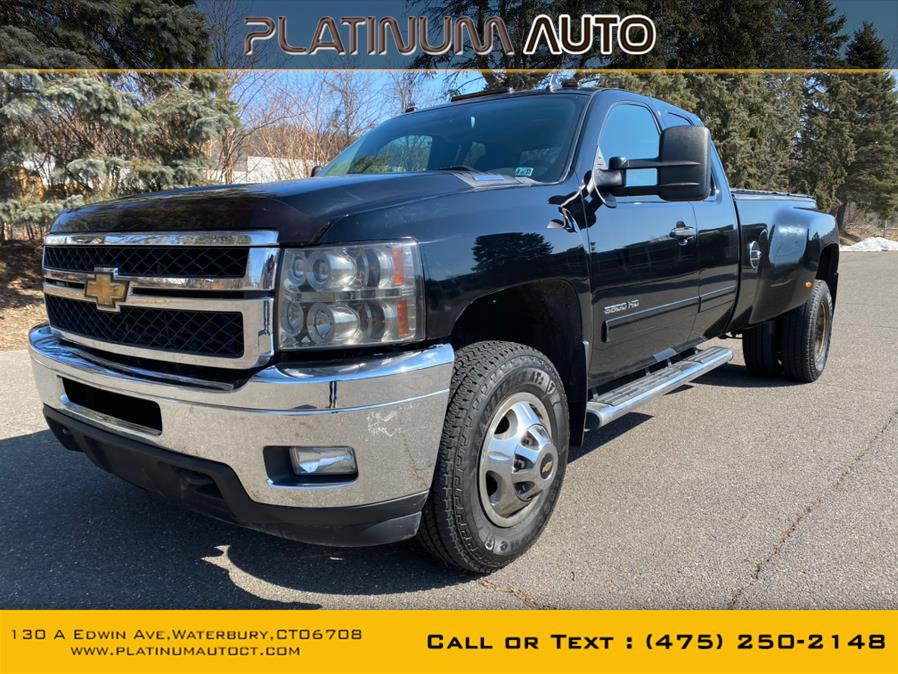 Used 2011 Chevrolet Silverado 3500HD in Waterbury, Connecticut | Platinum Auto Care. Waterbury, Connecticut