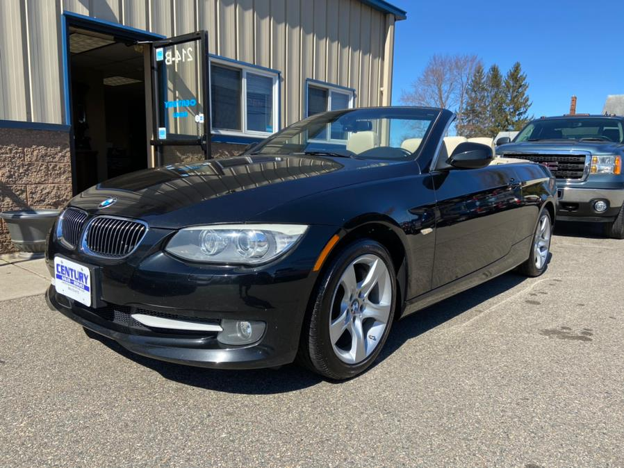 Used 2011 BMW 3 Series in East Windsor, Connecticut | Century Auto And Truck. East Windsor, Connecticut