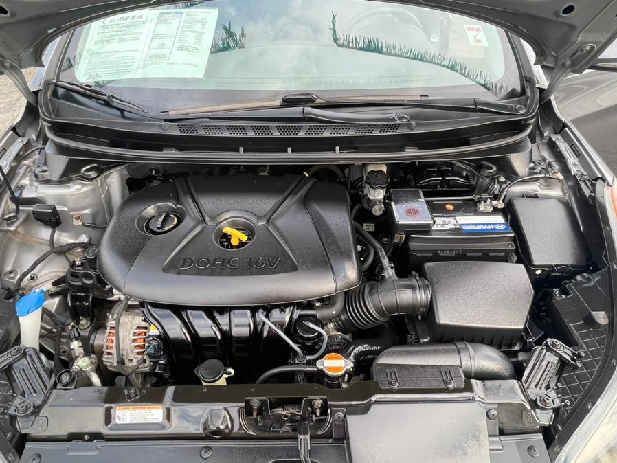 Used Hyundai Elantra Limited Sedan 4D 2012 | Green Light Auto. Corona, California