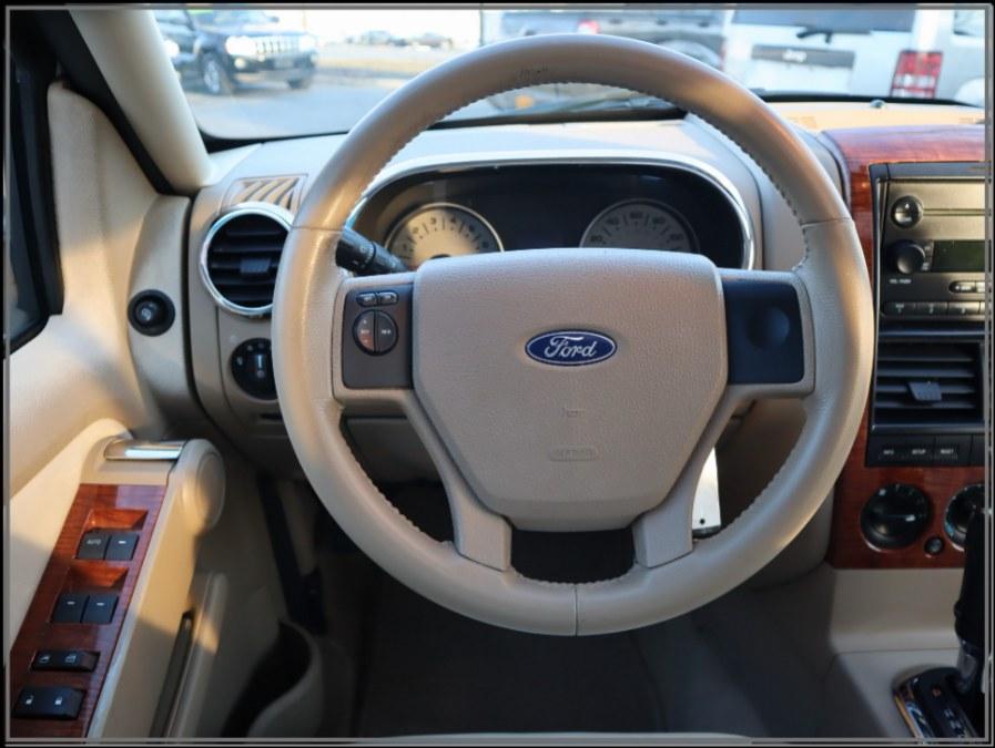 Used Ford Explorer 4WD 4dr V8 Eddie Bauer 2007 | My Auto Inc.. Huntington Station, New York