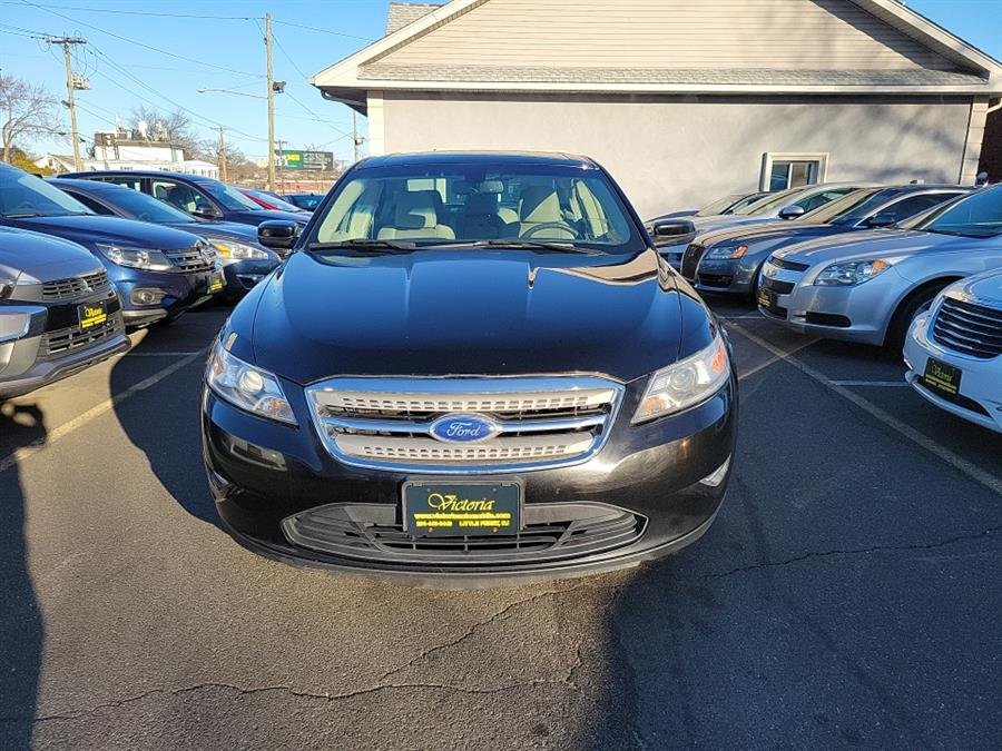 Used 2012 Ford Taurus in Little Ferry, New Jersey | Victoria Preowned Autos Inc. Little Ferry, New Jersey