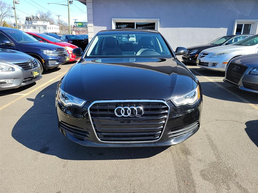 Used 2015 Audi A6 in Little Ferry, New Jersey | Victoria Preowned Autos Inc. Little Ferry, New Jersey