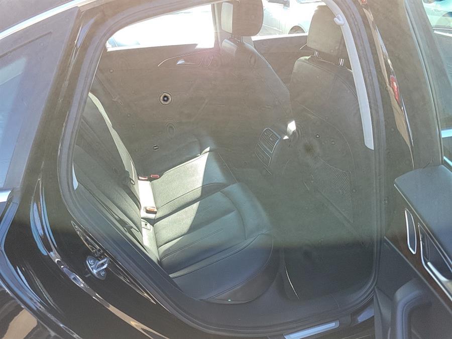 Used Audi A6 4dr Sdn quattro 2.0T Premium Plus 2015 | Victoria Preowned Autos Inc. Little Ferry, New Jersey