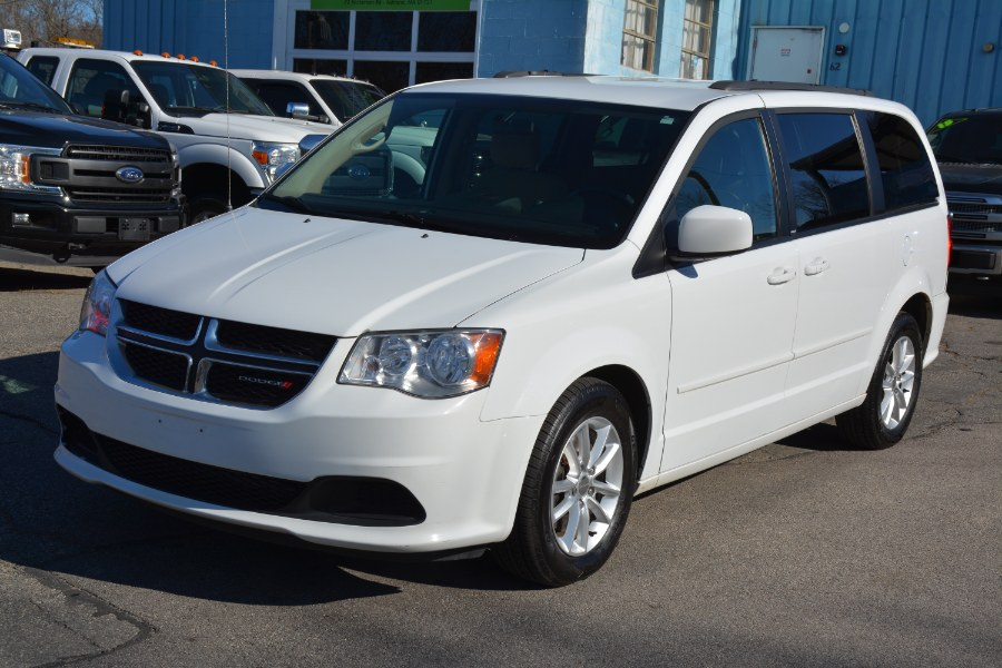 Used Dodge Grand Caravan 4dr Wgn SXT 2013 | New Beginning Auto Service Inc . Ashland , Massachusetts