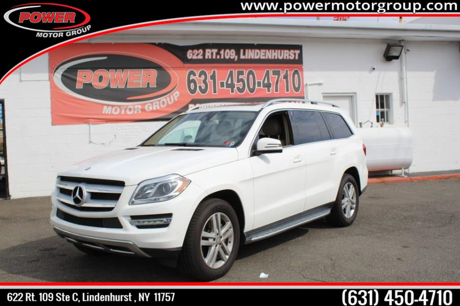 Used 2014 Mercedes-Benz GL-Class in Lindenhurst , New York | Power Motor Group. Lindenhurst , New York