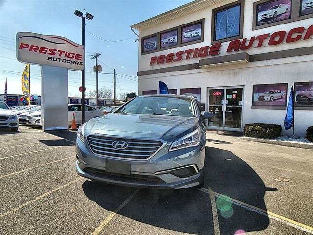 Used Hyundai Sonata SE 2017 | Prestige Auto Cars LLC. New Britain, Connecticut