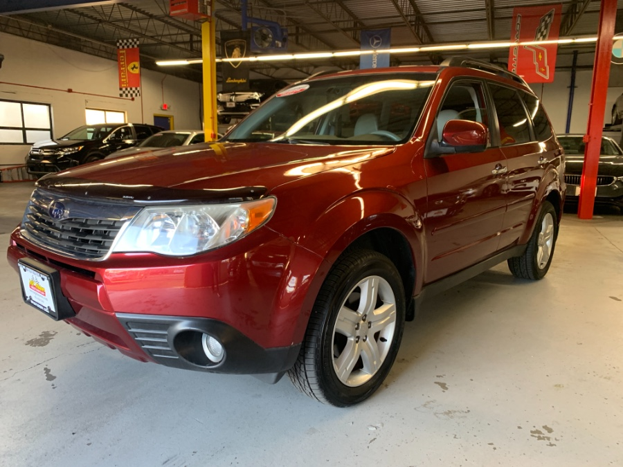Used 2010 Subaru Forester in West Babylon , New York | MP Motors Inc. West Babylon , New York
