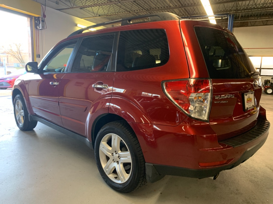 Used Subaru Forester 4dr Auto 2.5X Limited PZEV 2010   MP Motors Inc. West Babylon , New York