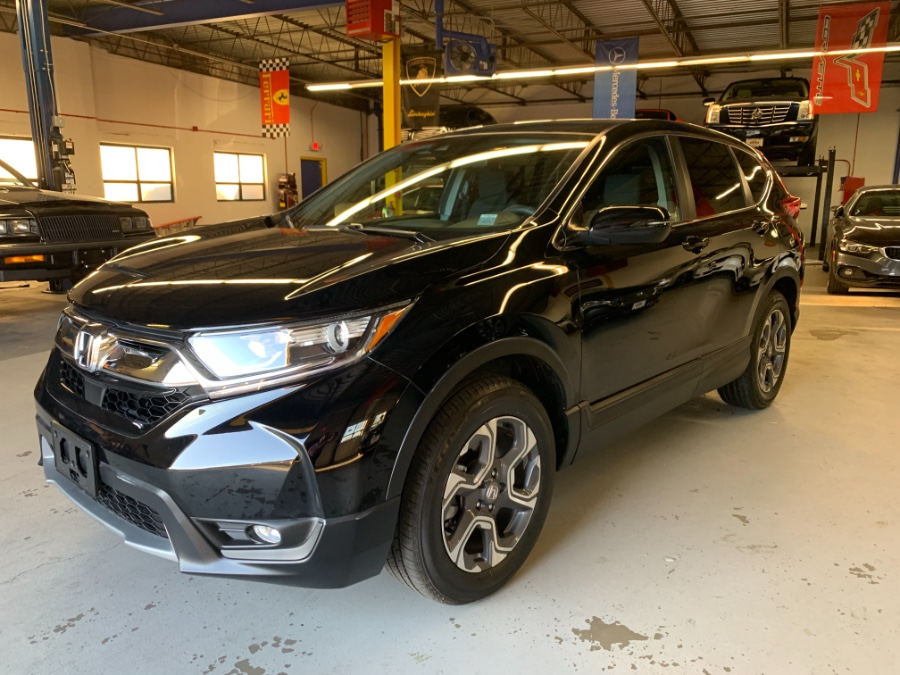 Used 2018 Honda CR-V in West Babylon , New York | MP Motors Inc. West Babylon , New York