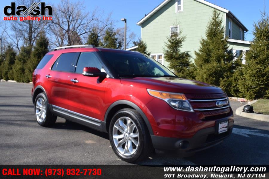Used 2014 Ford Explorer in Newark, New Jersey | Dash Auto Gallery Inc.. Newark, New Jersey