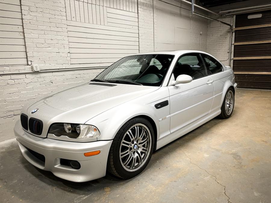 Used 2005 BMW M3 in Salt Lake City, Utah | Guchon Imports. Salt Lake City, Utah