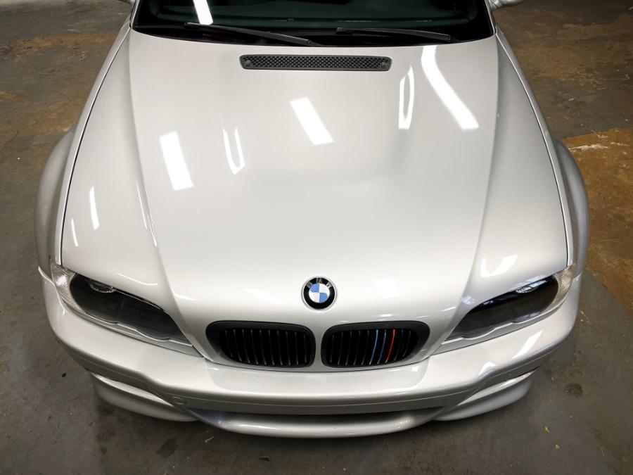 Used BMW M3 M3 2dr Cpe 2005   Guchon Imports. Salt Lake City, Utah