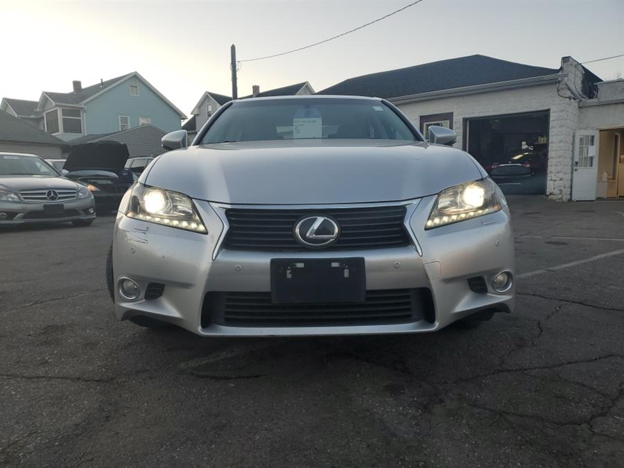 Used Lexus GS 350 4dr Sdn AWD 2013 | Absolute Motors Inc. Springfield, Massachusetts
