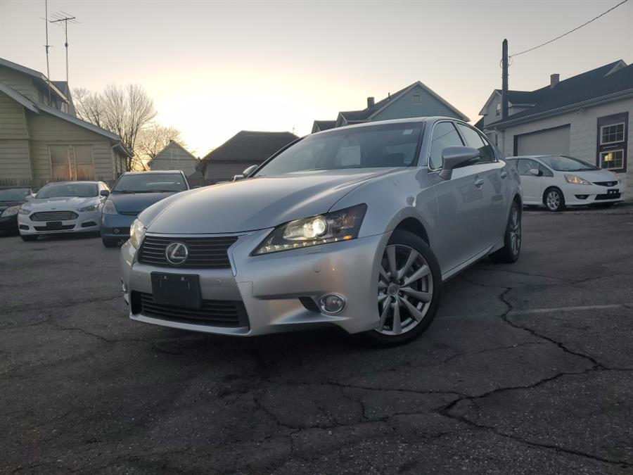 Used 2013 Lexus GS 350 in Springfield, Massachusetts | Absolute Motors Inc. Springfield, Massachusetts