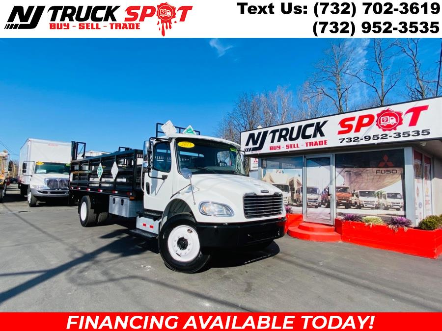 Used 2013 FREIGHTLINER M2 in South Amboy, New Jersey | NJ Truck Spot. South Amboy, New Jersey
