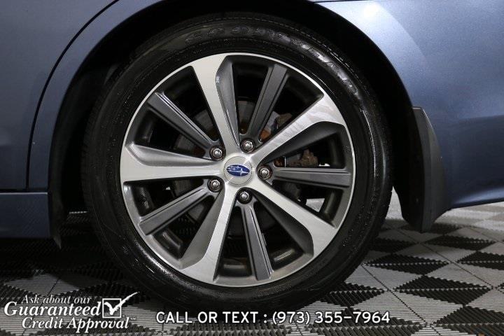 Used Subaru Legacy 2.5i 2015 | City Motor Group Inc.. Haskell, New Jersey