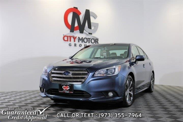 Used 2015 Subaru Legacy in Haskell, New Jersey | City Motor Group Inc.. Haskell, New Jersey
