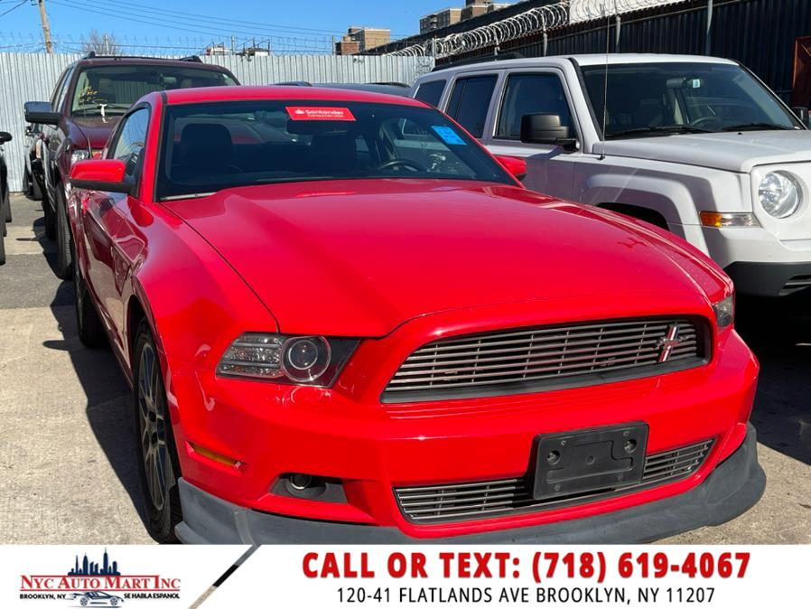 Used 2014 Ford Mustang in Brooklyn, New York | NYC Automart Inc. Brooklyn, New York