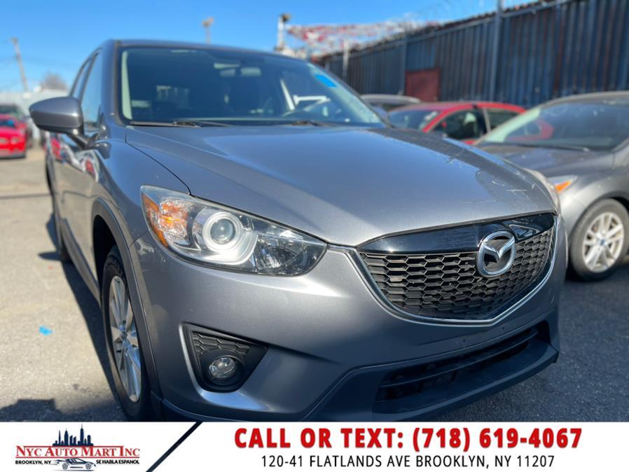 Used 2014 Mazda CX-5 in Brooklyn, New York | NYC Automart Inc. Brooklyn, New York