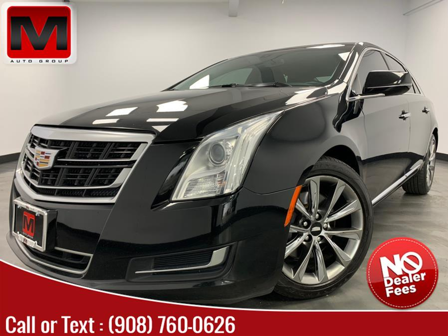 Used 2017 Cadillac XTS in Elizabeth, New Jersey | M Auto Group. Elizabeth, New Jersey