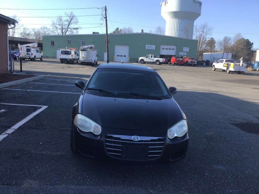 Used Chrysler Sebring Sdn 4dr Touring 2006 | Payless Auto Sale. South Hadley, Massachusetts