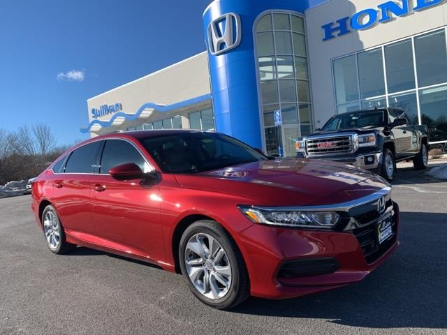 Used 2020 Honda Accord in Avon, Connecticut | Sullivan Automotive Group. Avon, Connecticut