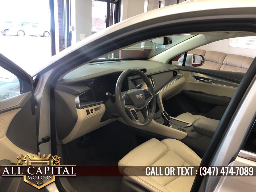 Used Cadillac XT5 AWD 4dr Luxury 2017 | All Capital Motors. Brooklyn, New York