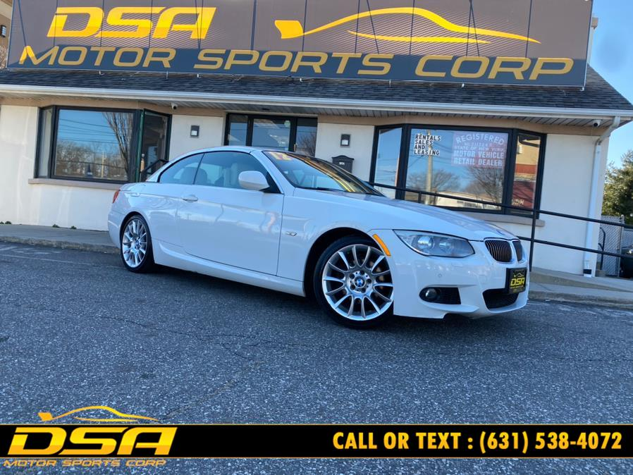 Used 2012 BMW 3 Series in Commack, New York | DSA Motor Sports Corp. Commack, New York