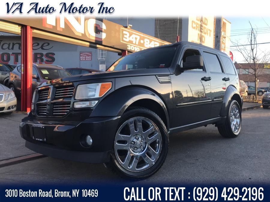 Used 2011 Dodge Nitro in Bronx, New York | VA Auto Motor Inc. Bronx, New York