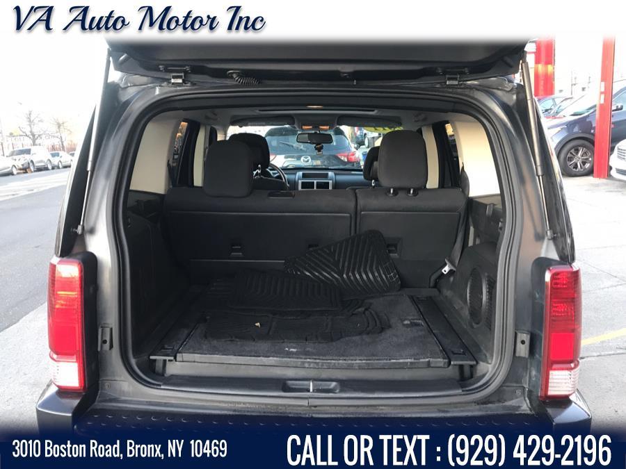 Used Dodge Nitro 4WD 4dr Heat 2011 | VA Auto Motor Inc. Bronx, New York