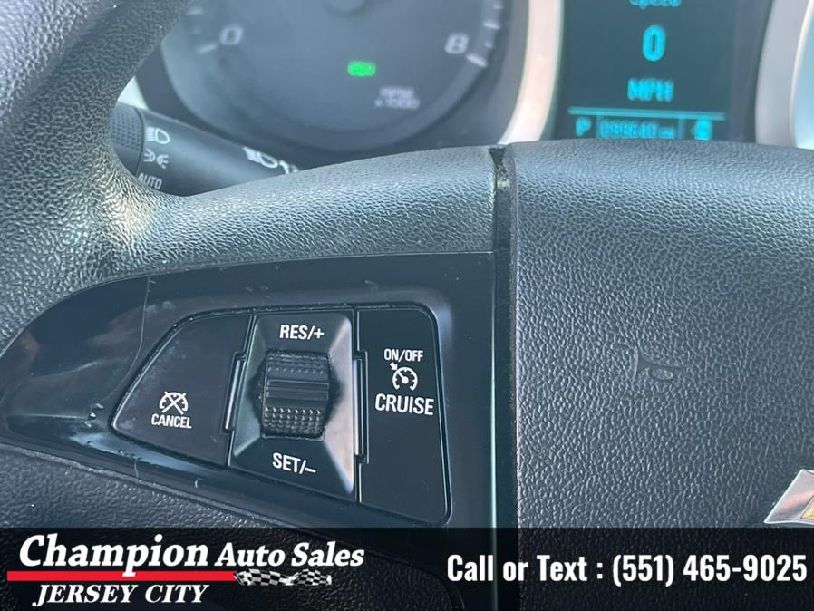 Used Chevrolet Equinox AWD 4dr LS 2013   Champion Auto Sales. Jersey City, New Jersey