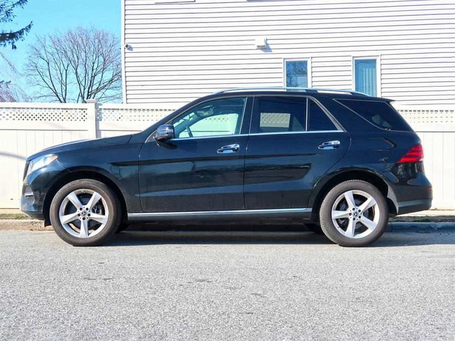 Used Mercedes-benz Gle GLE 350 2018   Auto Expo Ent Inc.. Great Neck, New York