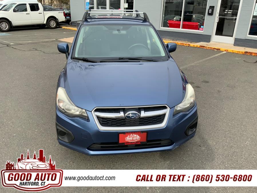 Used Subaru Impreza Wagon 5dr Auto 2.0i Premium 2013   Good Auto LLC. Hartford, Connecticut