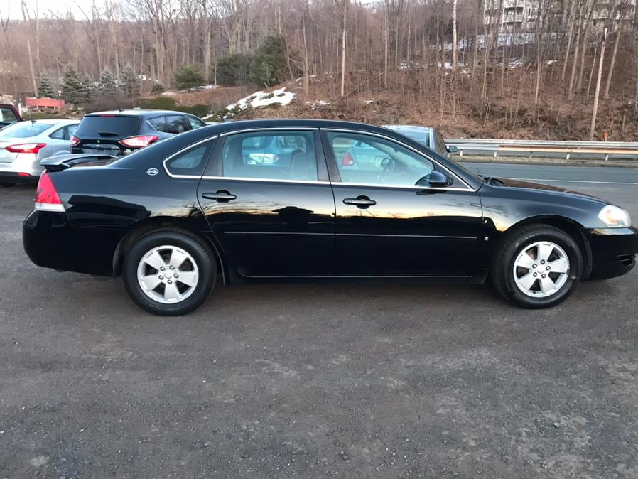 Used Chevrolet Impala 4dr Sdn LT 3.5L 2006 | Main Auto of Berlin. Berlin, Connecticut