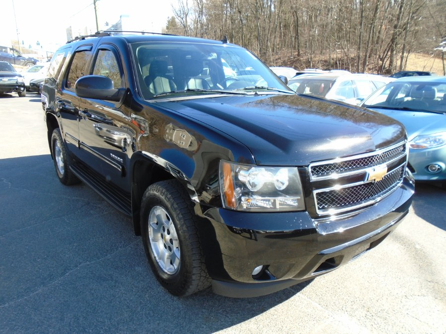 Used Chevrolet Tahoe 4WD 4dr 1500 LT 2011 | Jim Juliani Motors. Waterbury, Connecticut