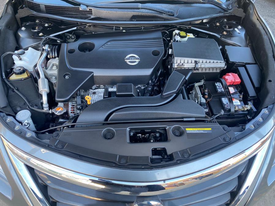 Used Nissan Altima 4dr Sdn I4 2.5 S 2015 | Sunrise Autoland. Jamaica, New York