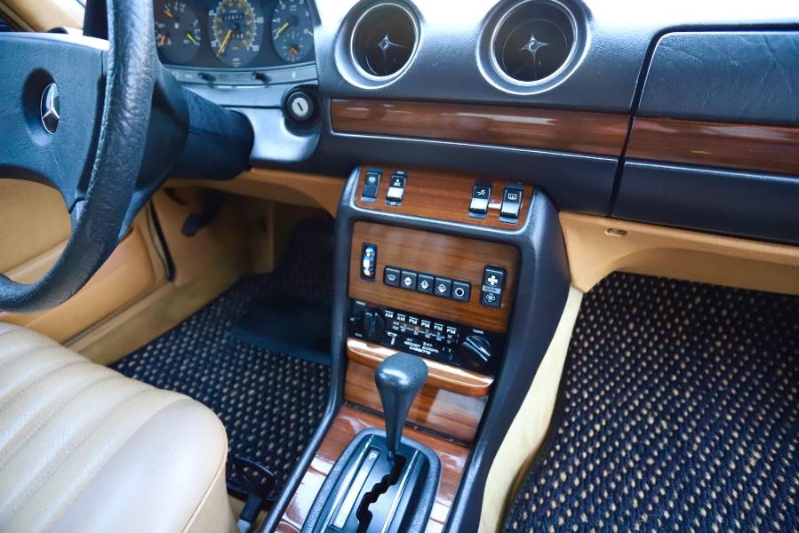Used Mercedes-Benz 300 Series 4dr Sedan 300D-T 1983   Meccanic Shop North Inc. North Salem, New York