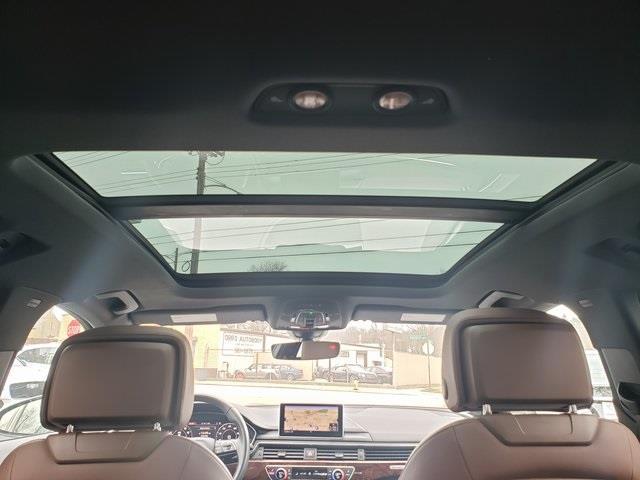 Used Audi A4 Allroad 2.0T Premium Plus 2018 | Luxury Motor Car Company. Cincinnati, Ohio