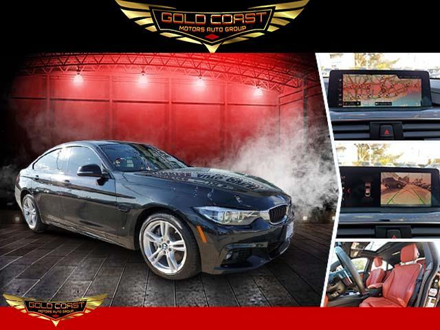 Used BMW 4 Series 430i xDrive Gran Coupe 2018   Sunrise Auto Outlet. Amityville, New York