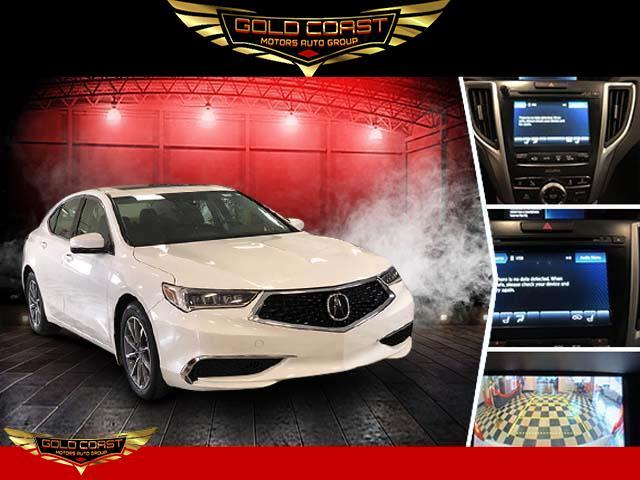Used Acura TLX 2.4L FWD w/Technology Pkg 2018 | Sunrise Auto Outlet. Amityville, New York