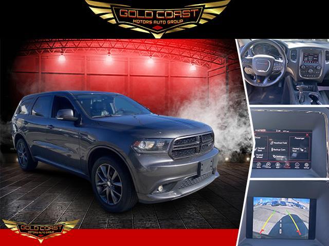 Used Dodge Durango GT AWD 2018 | Sunrise Auto Outlet. Amityville, New York