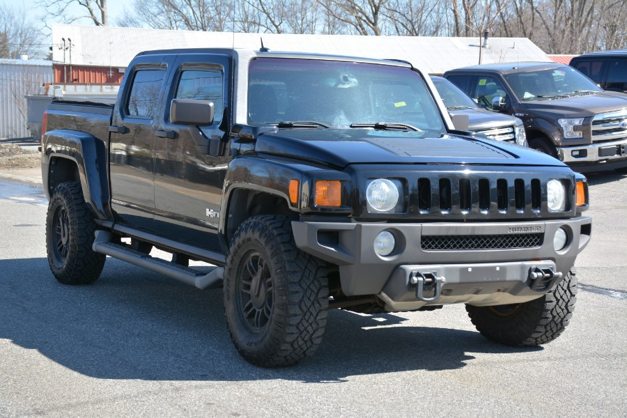 Used 2009 HUMMER H3 in Ashland , Massachusetts | New Beginning Auto Service Inc . Ashland , Massachusetts