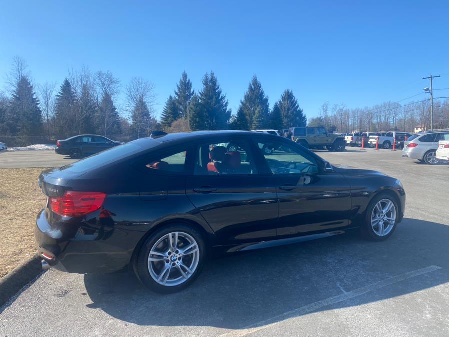 Used BMW 3 Series Gran Turismo 5dr 335i xDrive Gran Turismo AWD 2015 | Tru Auto Mall. Berlin, Connecticut