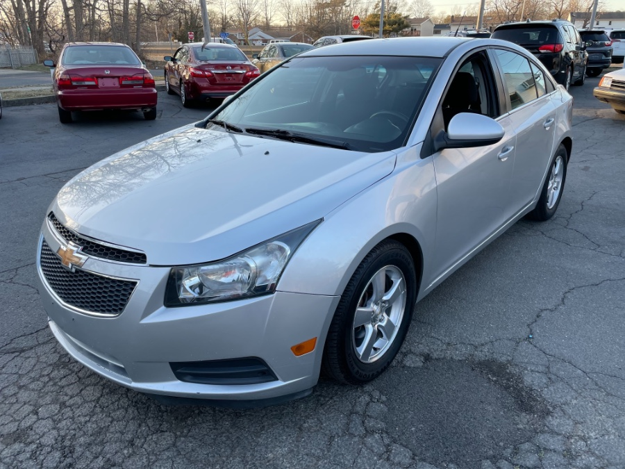 Used Chevrolet Cruze 4dr Sdn Auto 1LT 2014 | Mint Auto Sales. Islip, New York