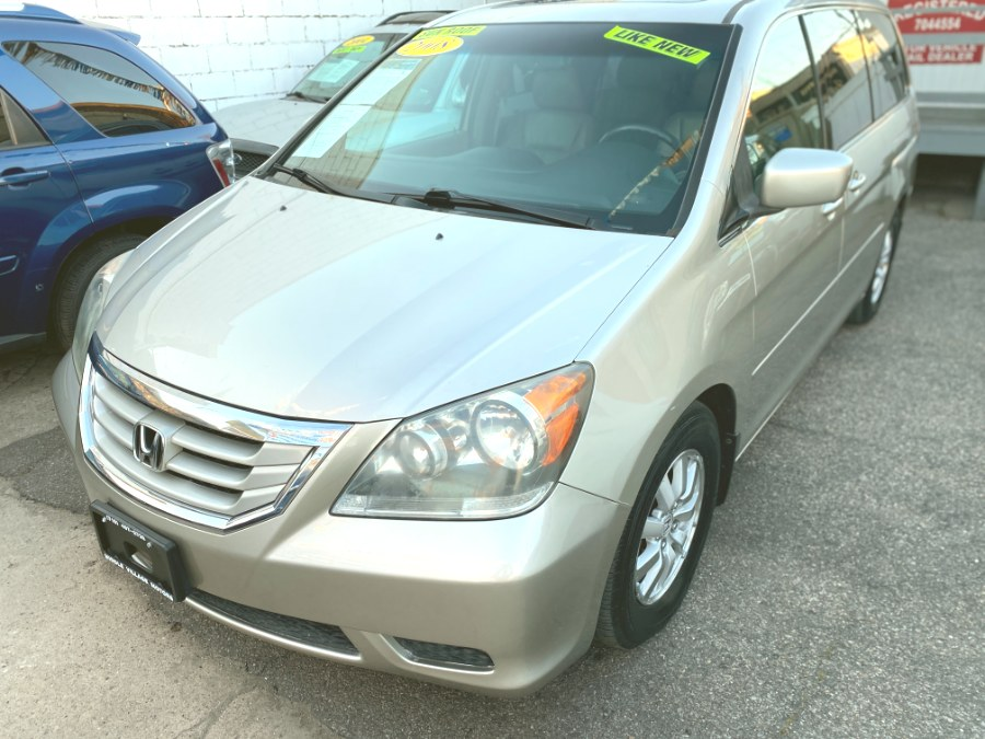 Used 2008 Honda Odyssey in Middle Village, New York | Middle Village Motors . Middle Village, New York