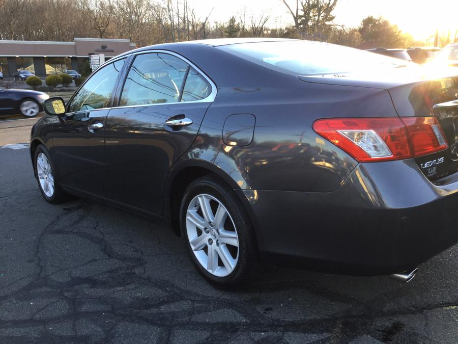 Used Lexus ES 350 4dr Sdn 2007 | L&S Automotive LLC. Plantsville, Connecticut
