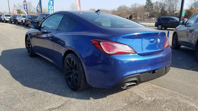 Used Hyundai Genesis Coupe 3.8 2016 | Baron Supercenter. Patchogue, New York