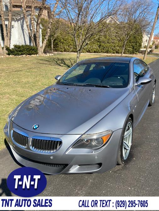 Used 2007 BMW 6 Series in Bronx, New York | TNT Auto Sales USA inc. Bronx, New York